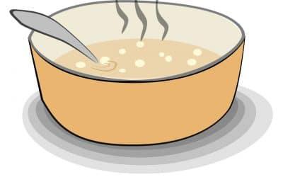 """Comment éloigner l'anorexie """"à coups"""" de bouillon de poule – une approche psycho-nutritionnelle de l'anorexie mentale"""